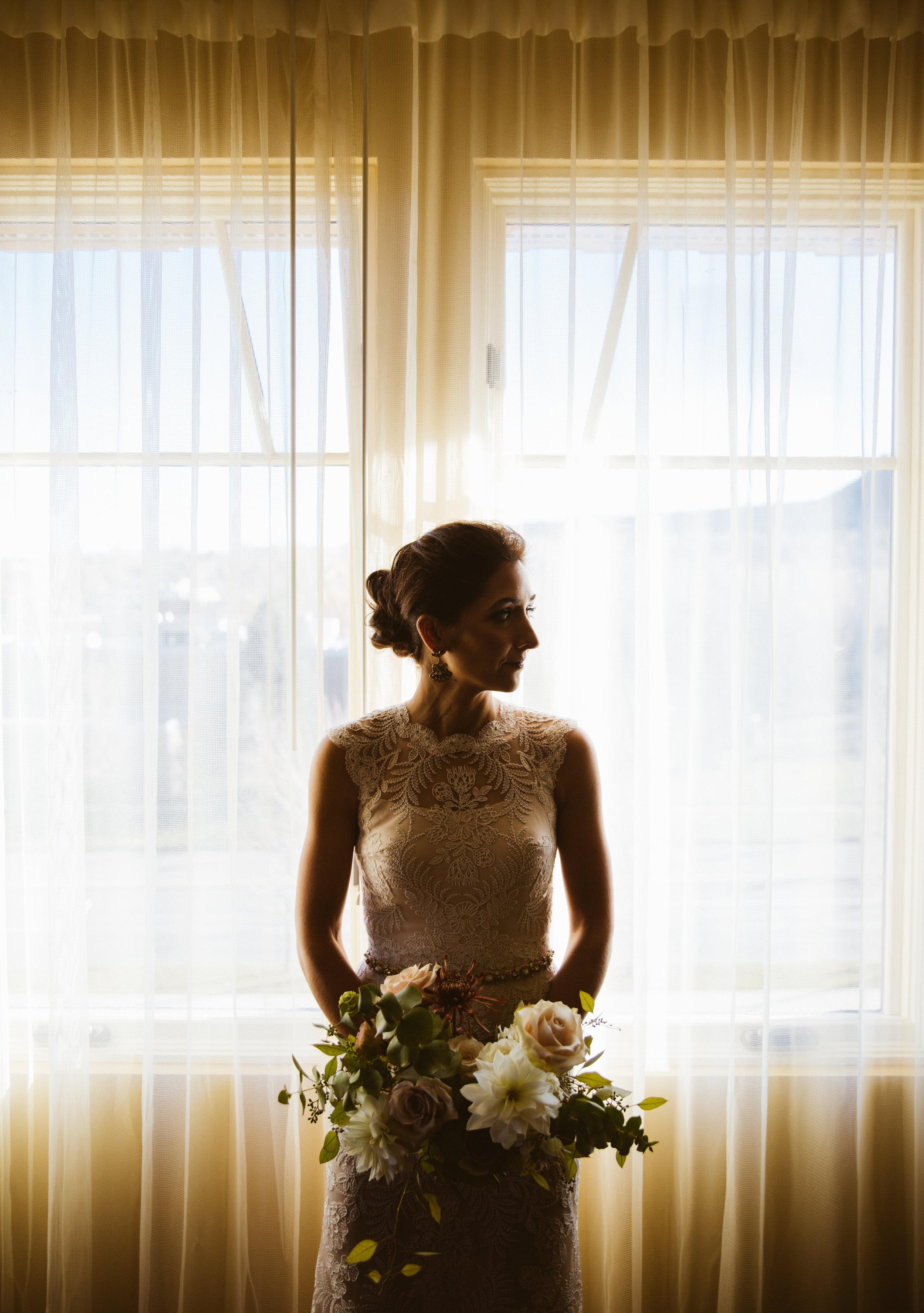Boulder, Colorado Bride