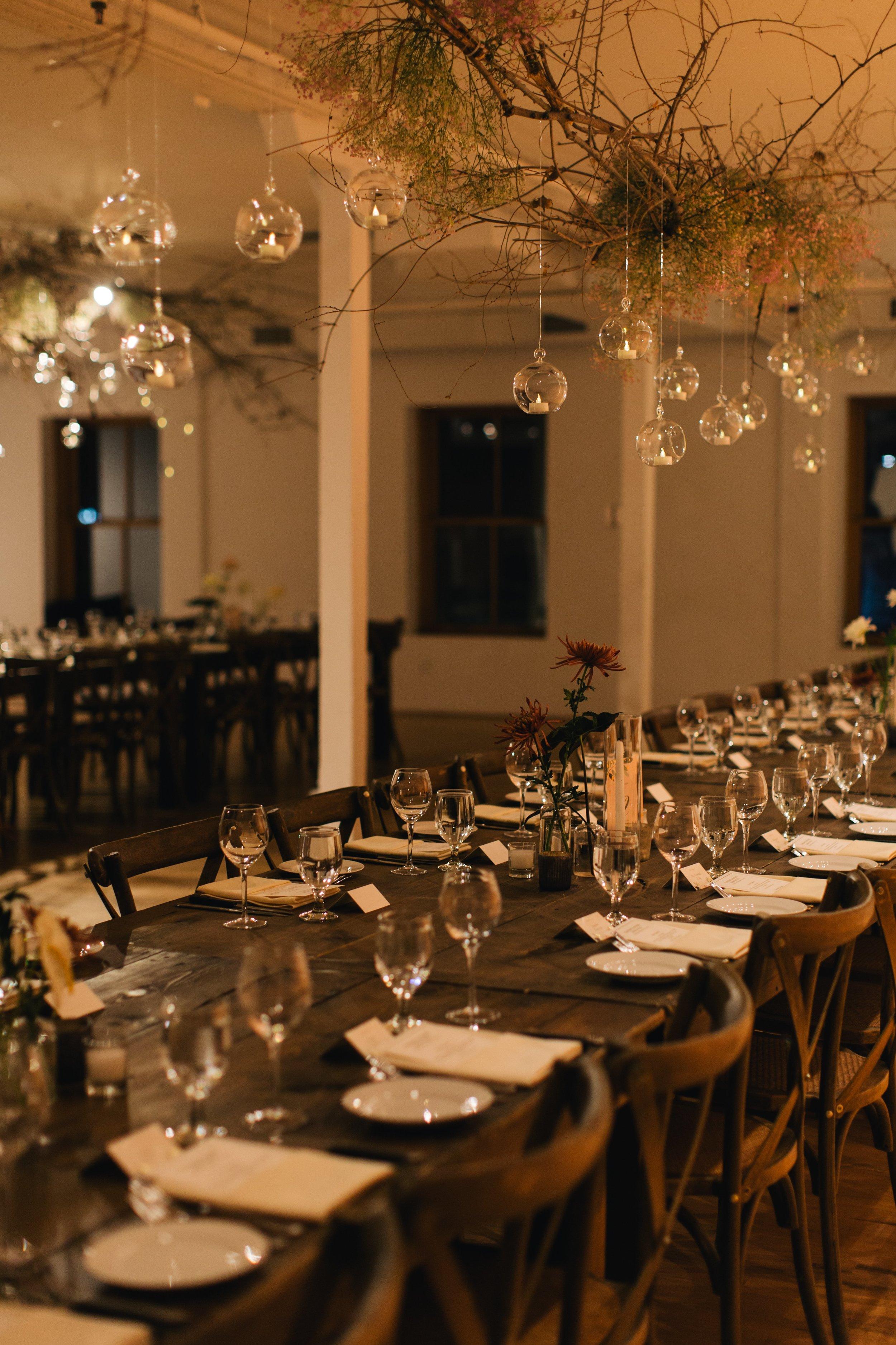 BMoCA Wedding Reception