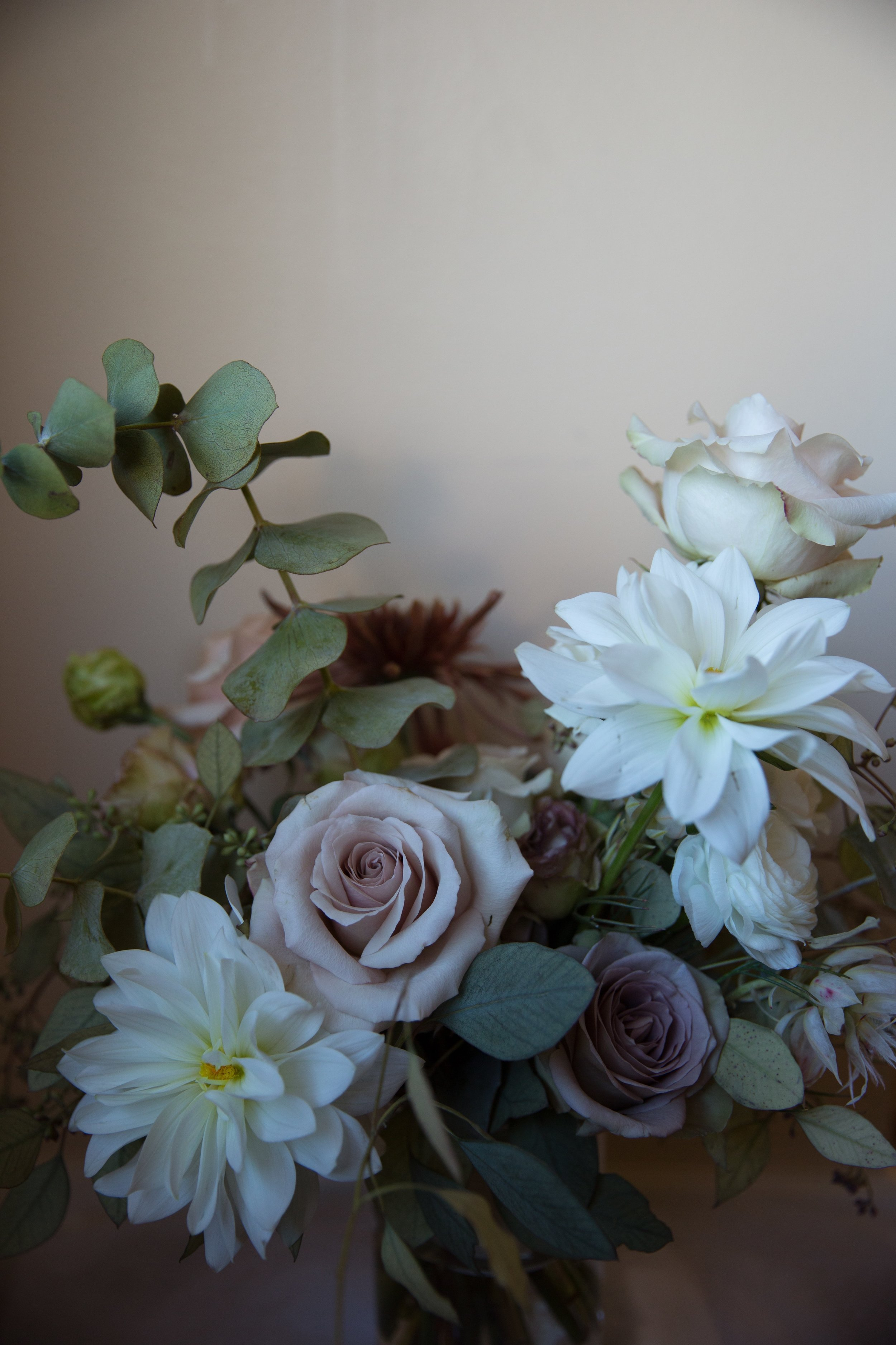 Flora by Nora Wedding Flowers