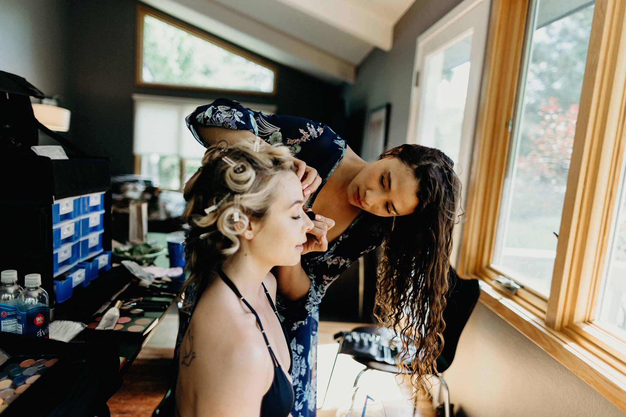 Photo by Mary Meck Weddings