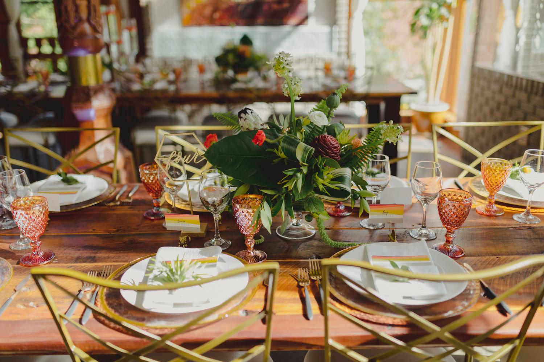 Dushanbe Tea House Wedding Inspiration Boulder Colorado