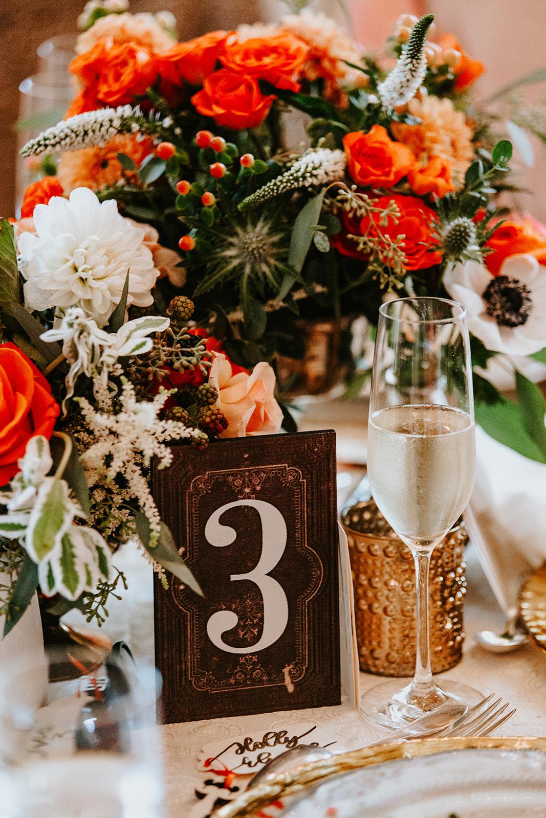Aspen, Colorado Wedding at Hotel Jerome