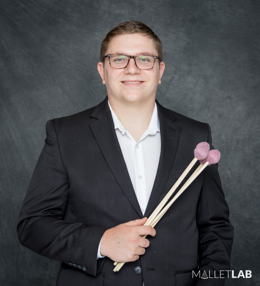 Tim Mcnulty | 2018 Member - Malletlab was an experience worth a lifetime that changed me as a musician and just as equally as a person. When you put 11 of the best percussion musicians, educators, and composers with 47 of the best students in the world, something magical happens. I came to malletlab wanting new perspectives on mallet percussion and I got that and so much more. I can't express how life changing the malletlab experience has been for me. I now have a family for life.