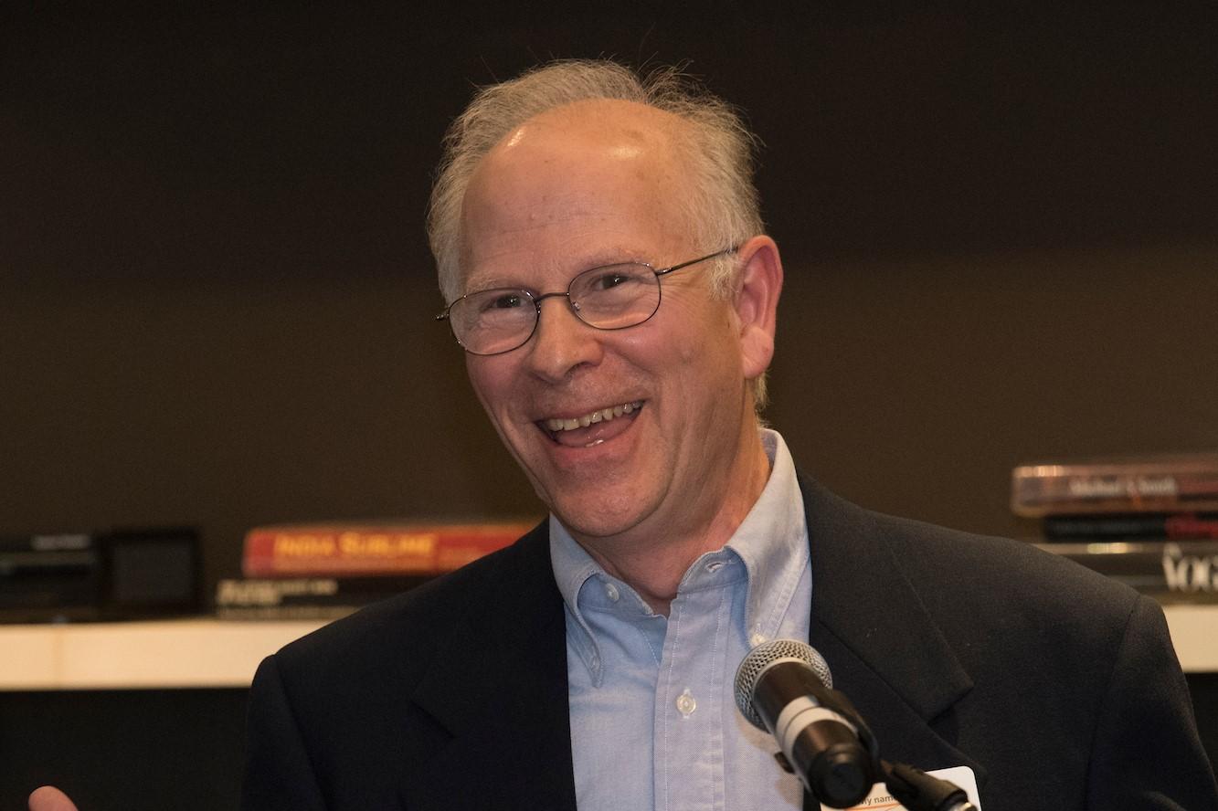 John Craig - Founder and PresidentEliminate Poverty NOW