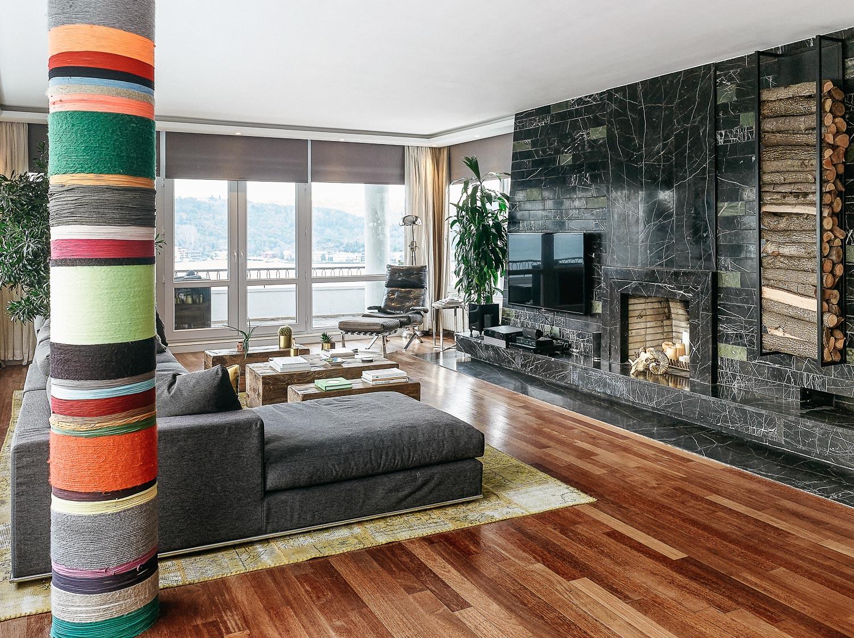 C.E. House - Sarıyer, İstanbul, 2015120 m²