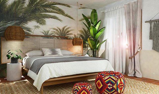 Naif | Assos Balmy Hotel  #interiordesign #design #hotel #architecture #naif