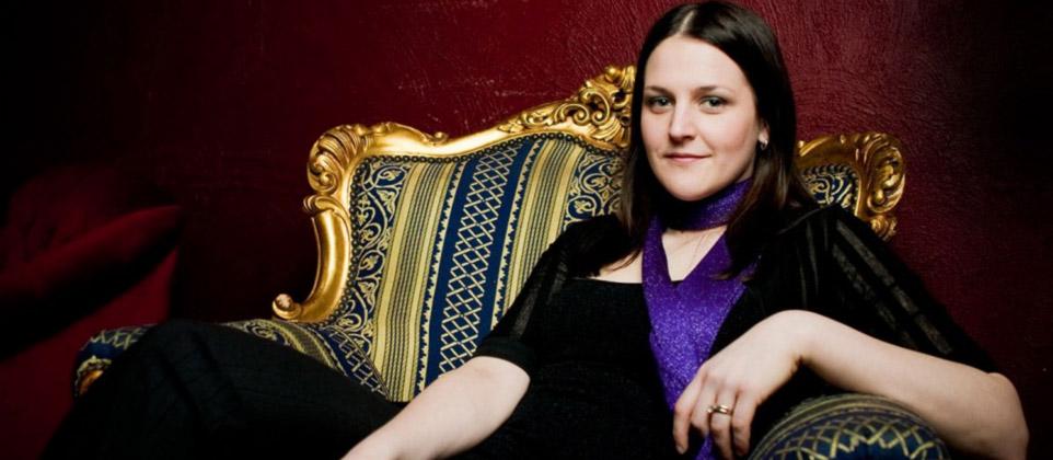 Heather Price; image from her website    https://heatherprice.com.au