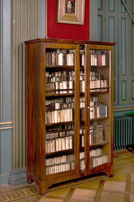 The Elzevier cabinet