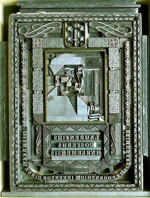 'Het echte Oud-Hollandse ornaprentenboek', 1982 [GV 3063.1]