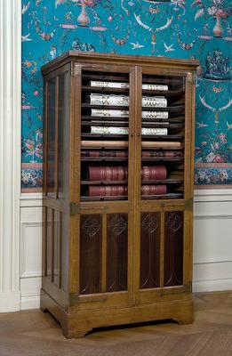 The Nieuwenhuis cabinet