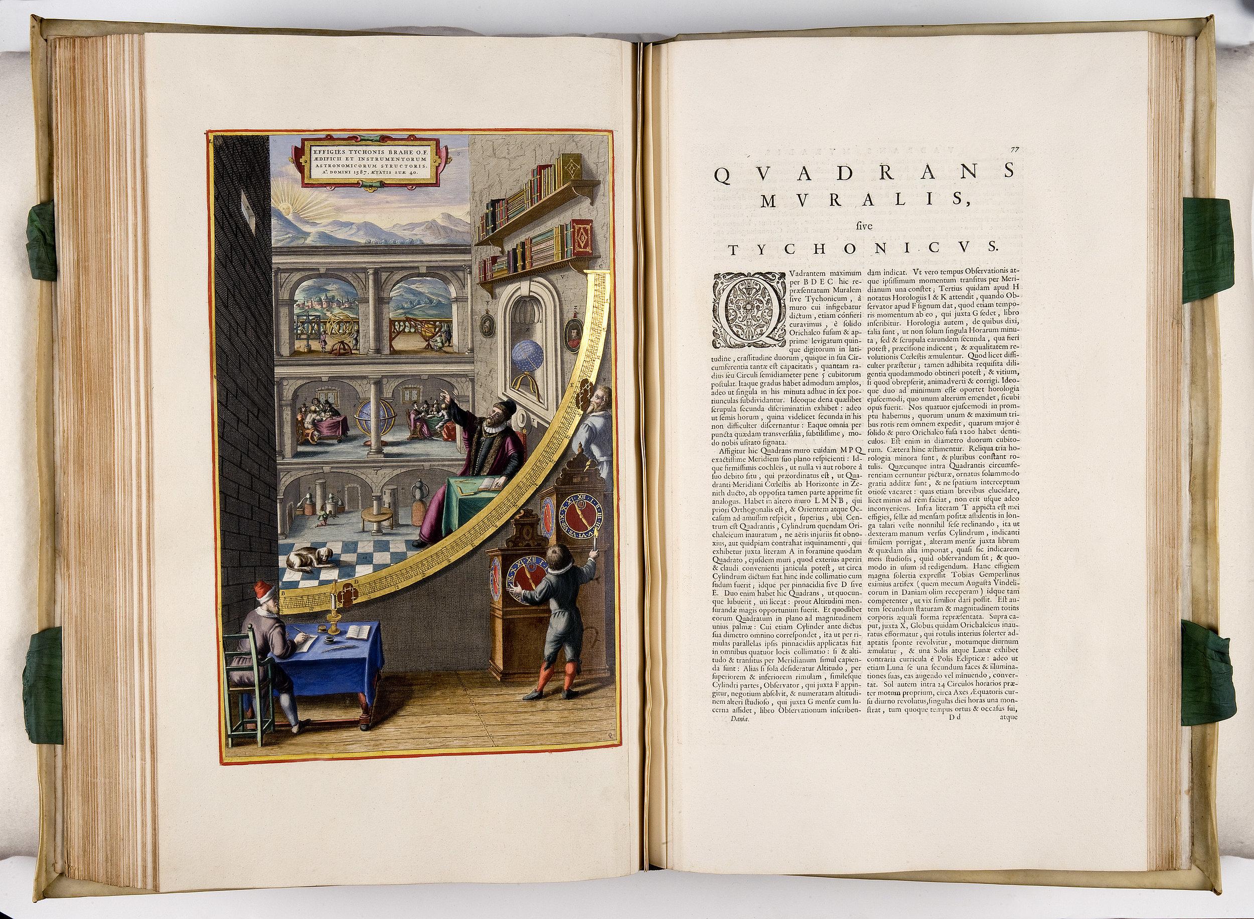 Johannes Blaeu Atlas Major (1662-1665)