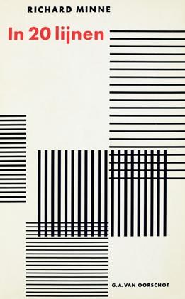 Richard Minne,  In 20 lijnen  (G.A. van Oorschot, 1955)