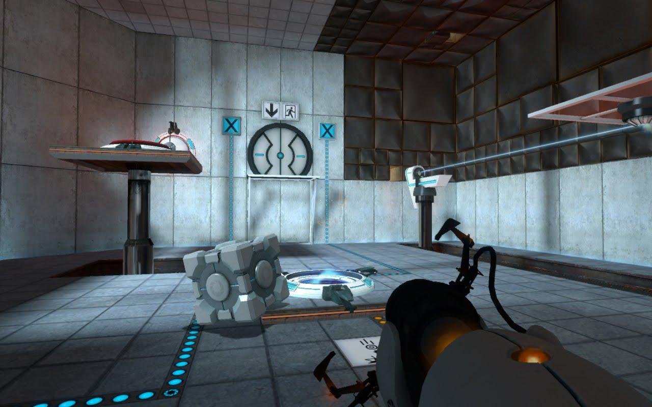 Portal Stories VR