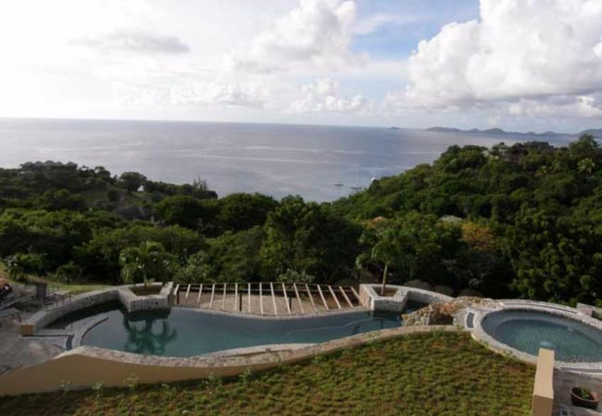Villa Paradiso Mustique
