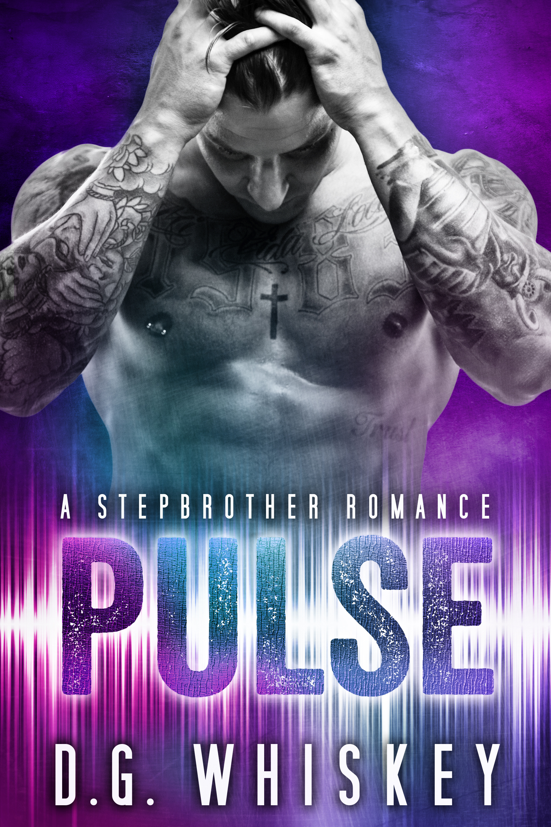Pulse: A Stepbrother Romance