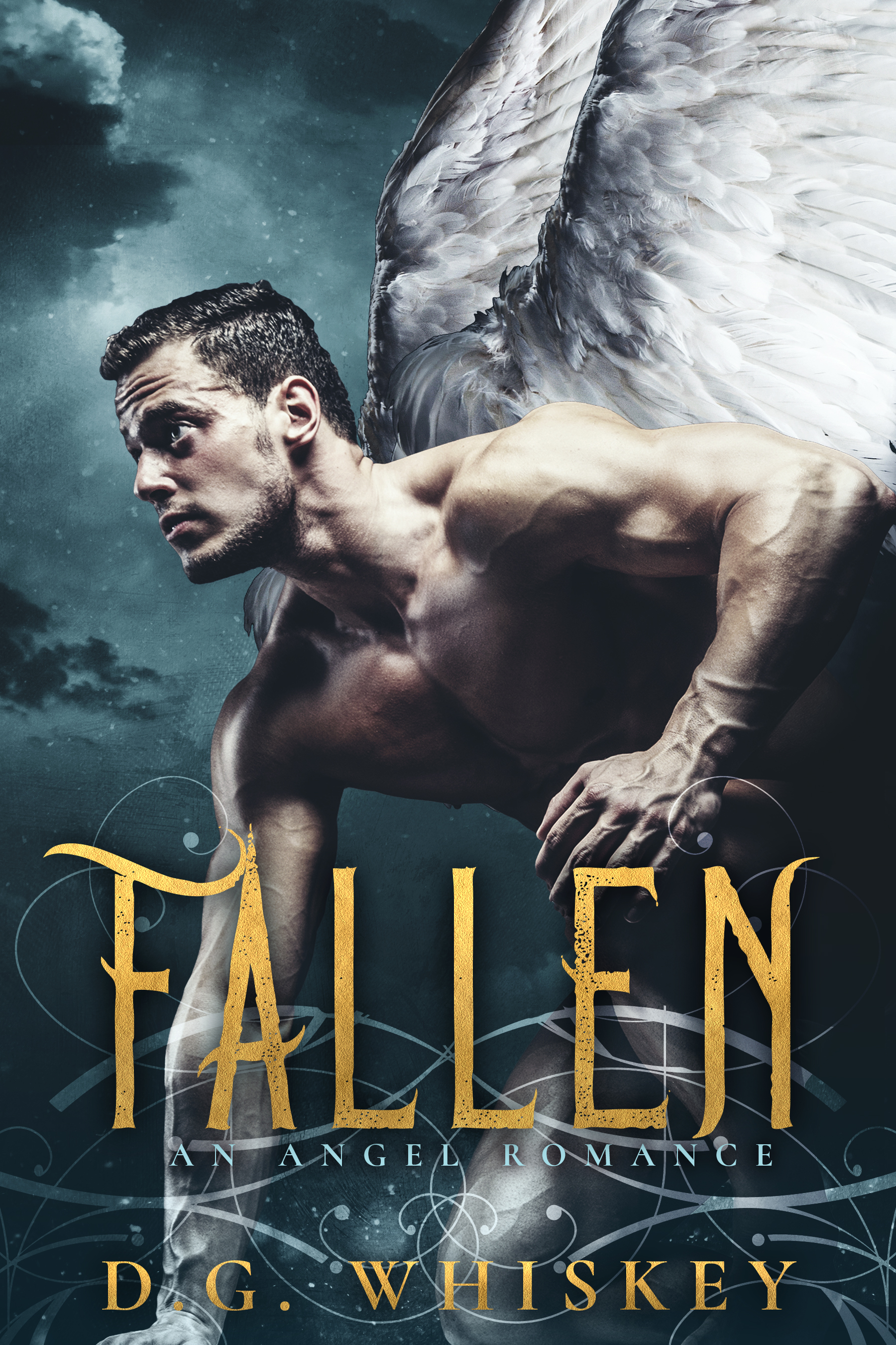 Fallen: An Angel Romance