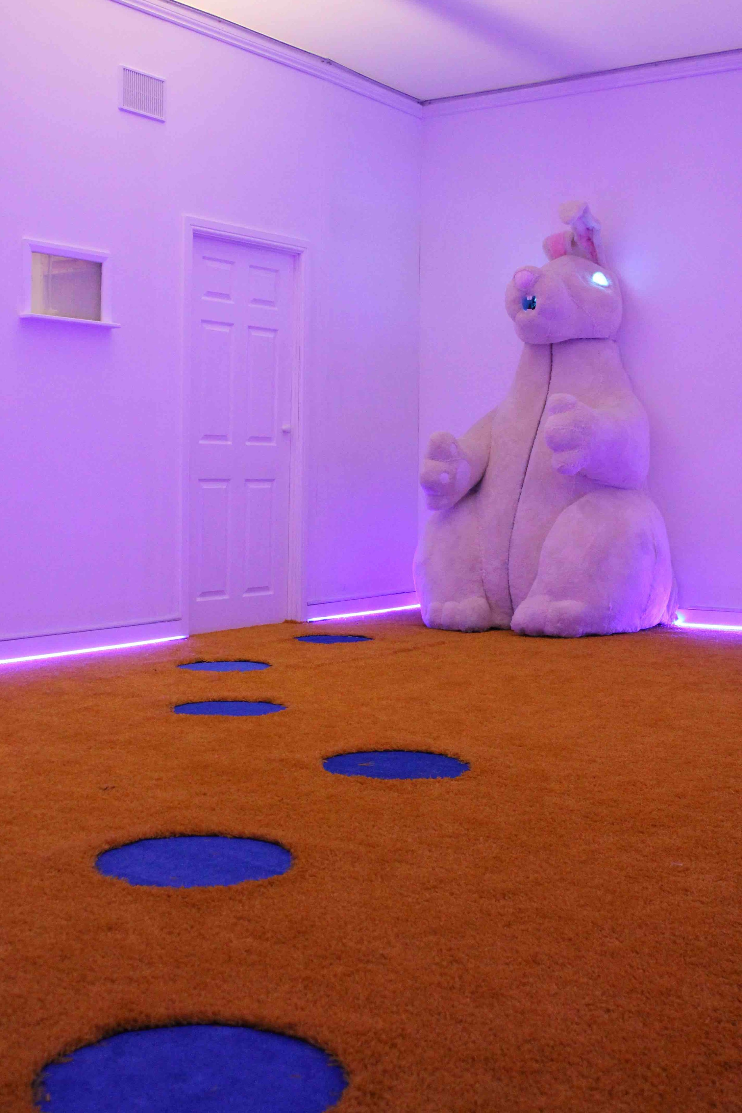 IT 1 rabbit and room (c) Cat Lee.jpg