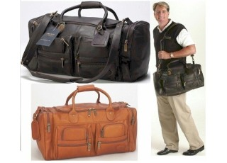 See how uncomfortable this guy looks with his executive cultural baggage. He's not gonna get through airport security. Oh, actually...