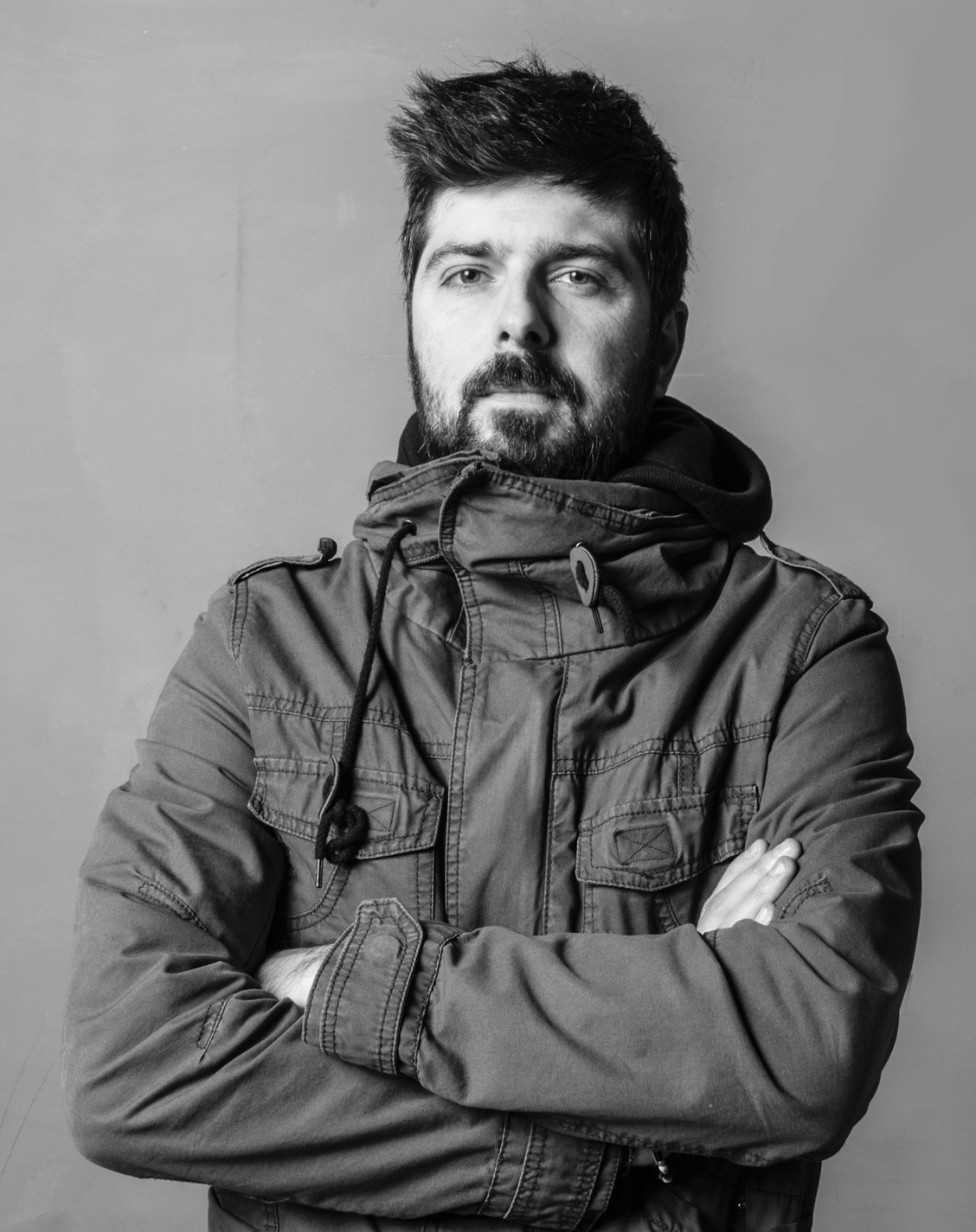 Luca Catino - Founder and creative director