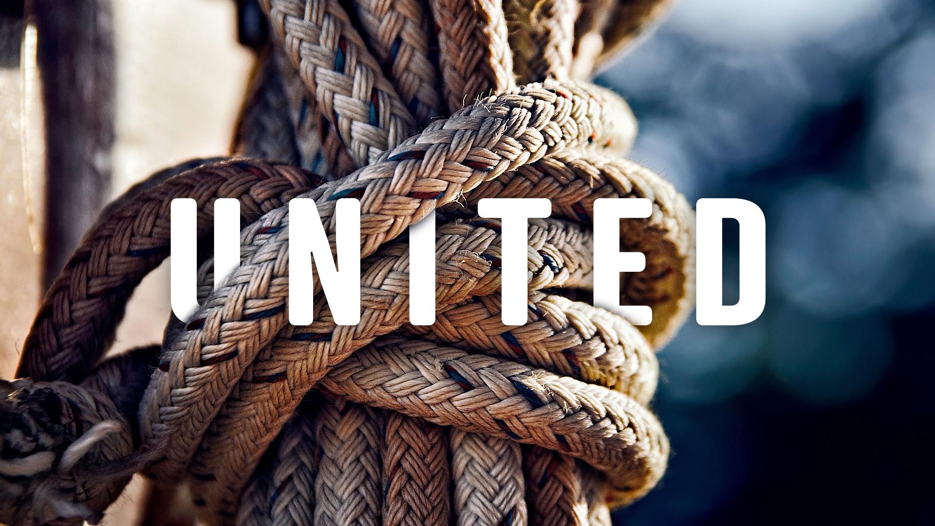 Ephesians: United