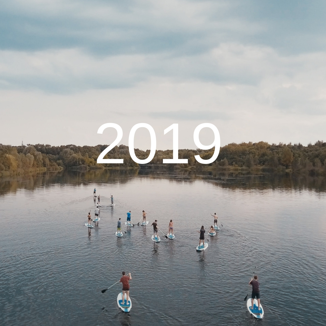 Ab Sommer 2019 findet ihr unser Angebot an ausgewählten Terminen auch an zwei weiteren Seen. Wenn ihr neugierig seid, schaut einfach mal rein!