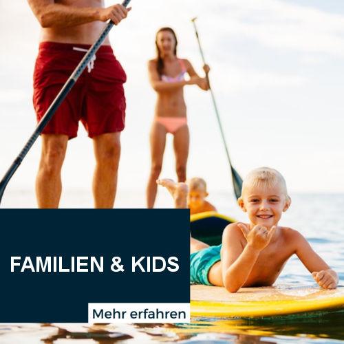 Events für Familien & Kids