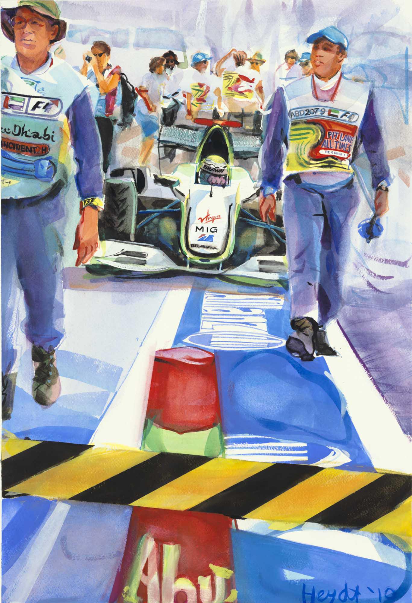 Formula1-wHEYDT-in pit lane.jpg