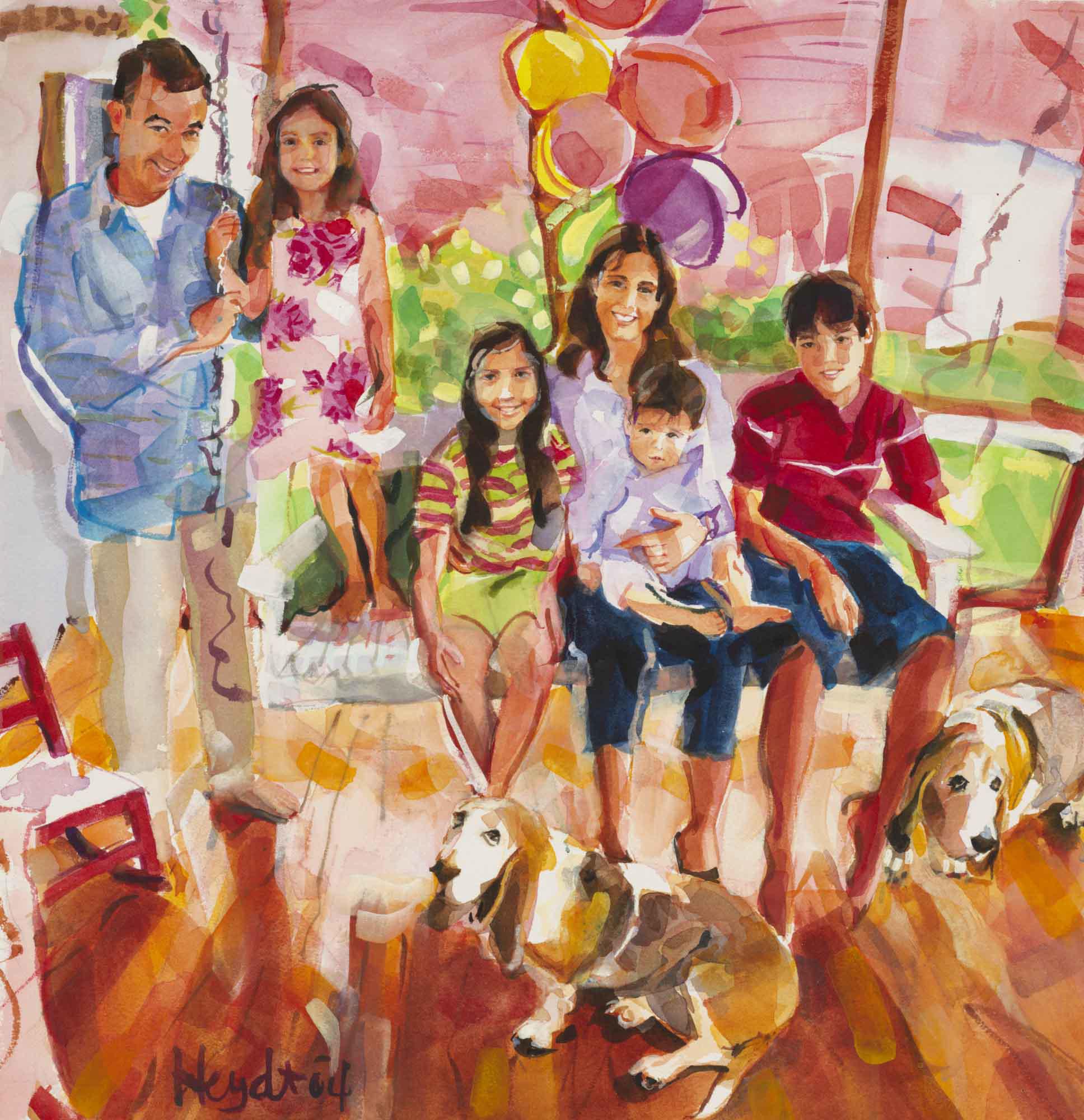 NewportantIII-Family Portrait birthday party.jpg