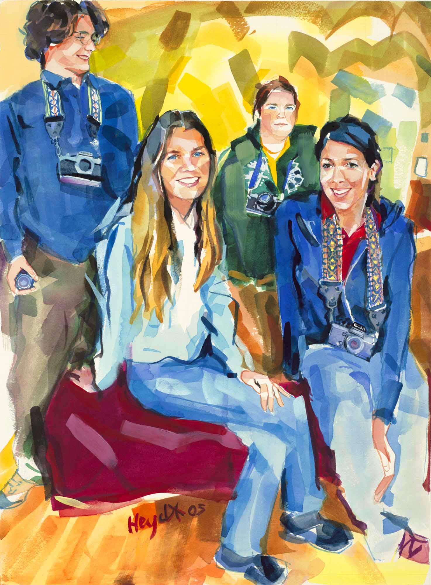 NewportantII-Lisa Randall.jpg