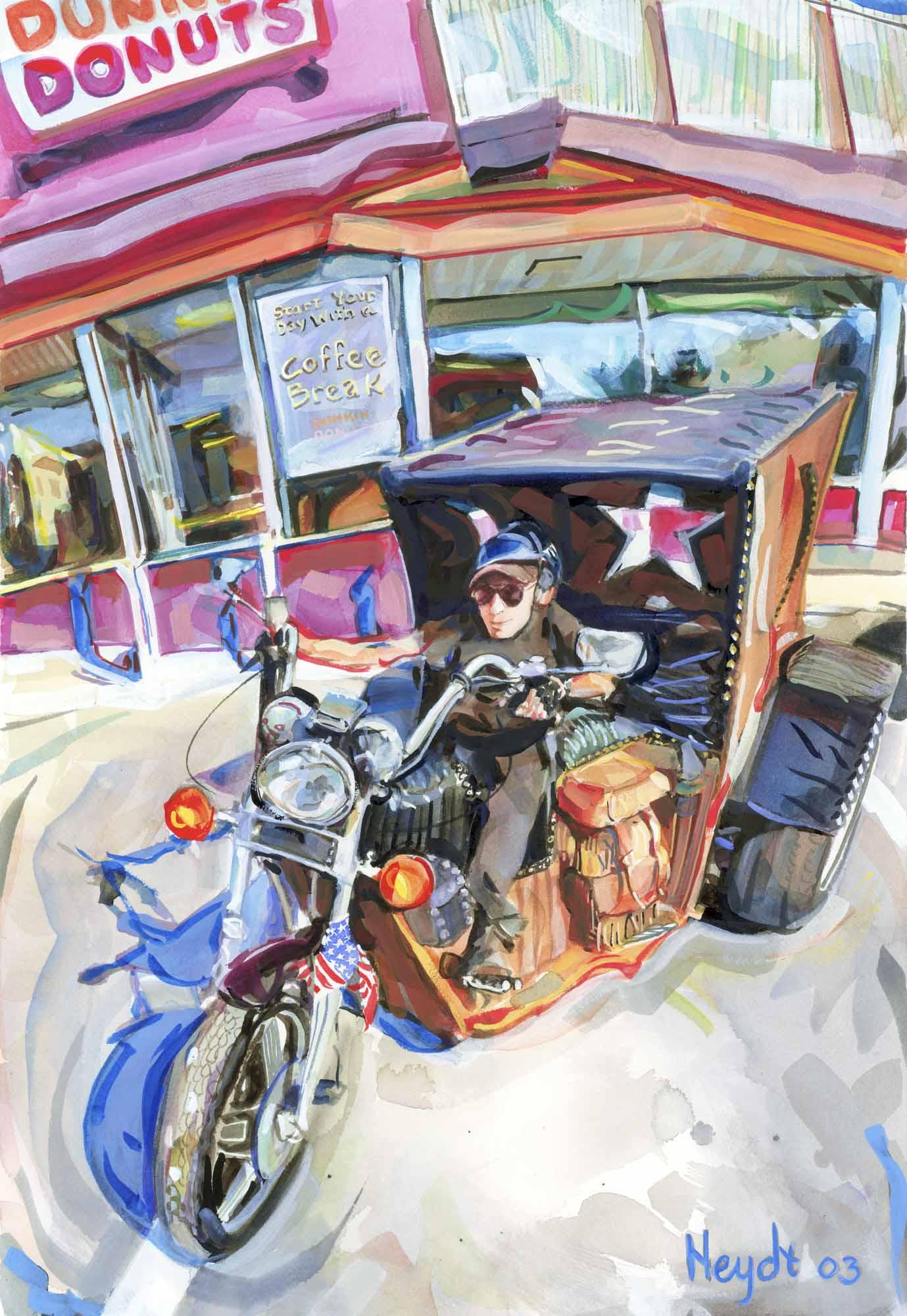 midget driving tricycle.jpg