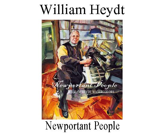 Newportant People 1