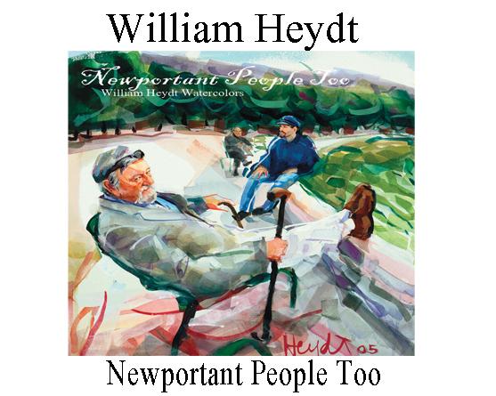 Newportant People too