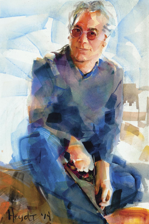 Timothy Philbrick, Furniture Designer and Maker