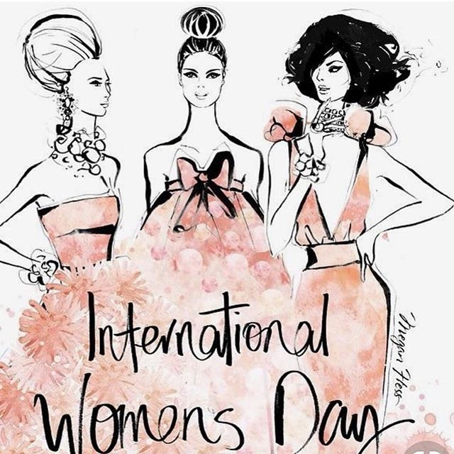 Girls with dreams become women with vision...💕💕💕💕 Having my own business can be very challenging at times but I am so grateful for all the fabulous, amazingly supportive women I have met on this journey. Happy International Women's Day 💗  #dollscloset #internationalwomensday #ireland #galway #dreams #vision #womensupportingwomen #boutique #onlineshopping #ootn #ootd #event #dresses #occasionwear #galway