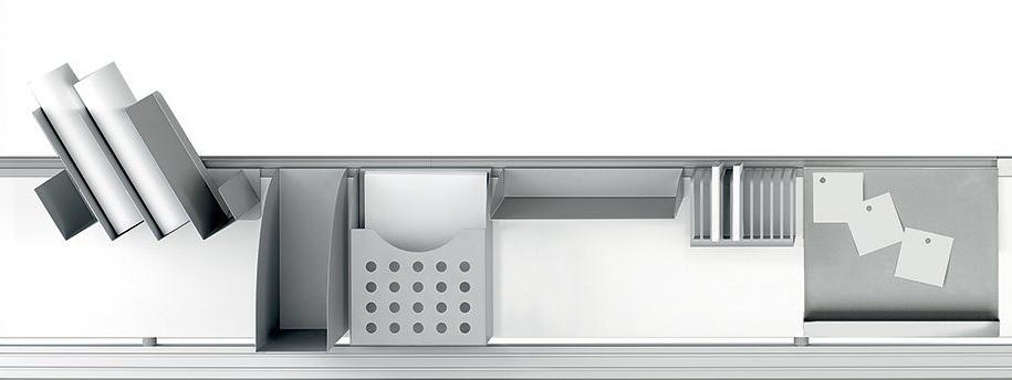 DVO Accessories Screen