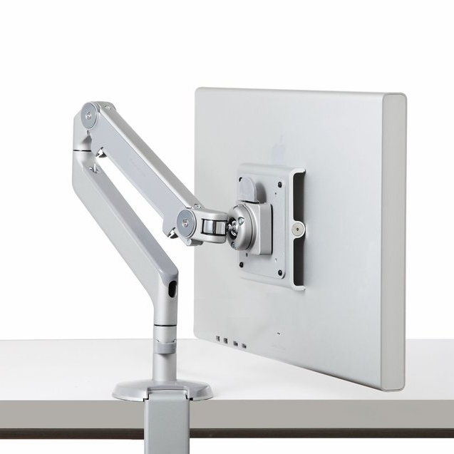 HUMANSCALE MONITOR ARMS