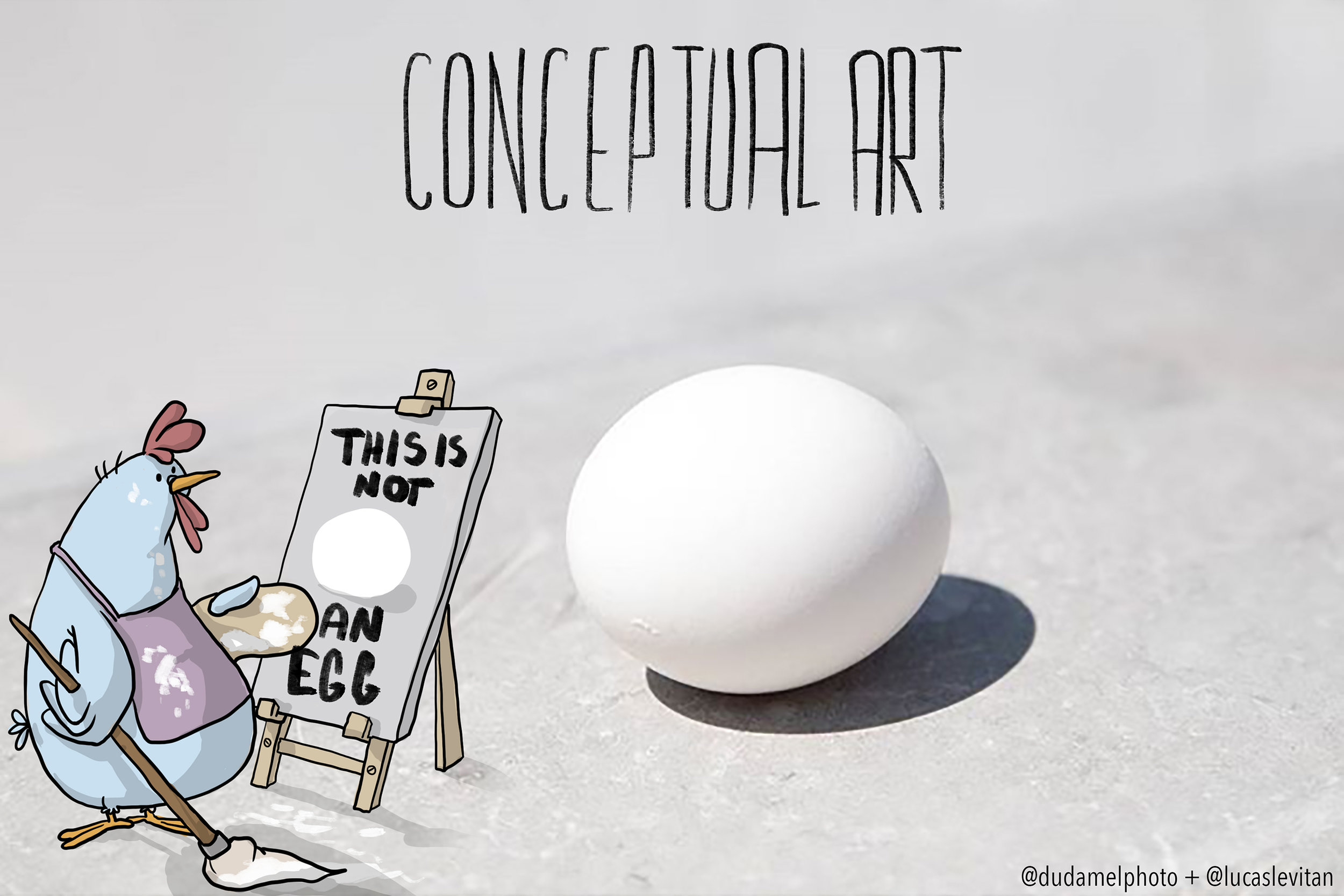 08 dudamelphoto EGG 06 painter conceptual art.jpg