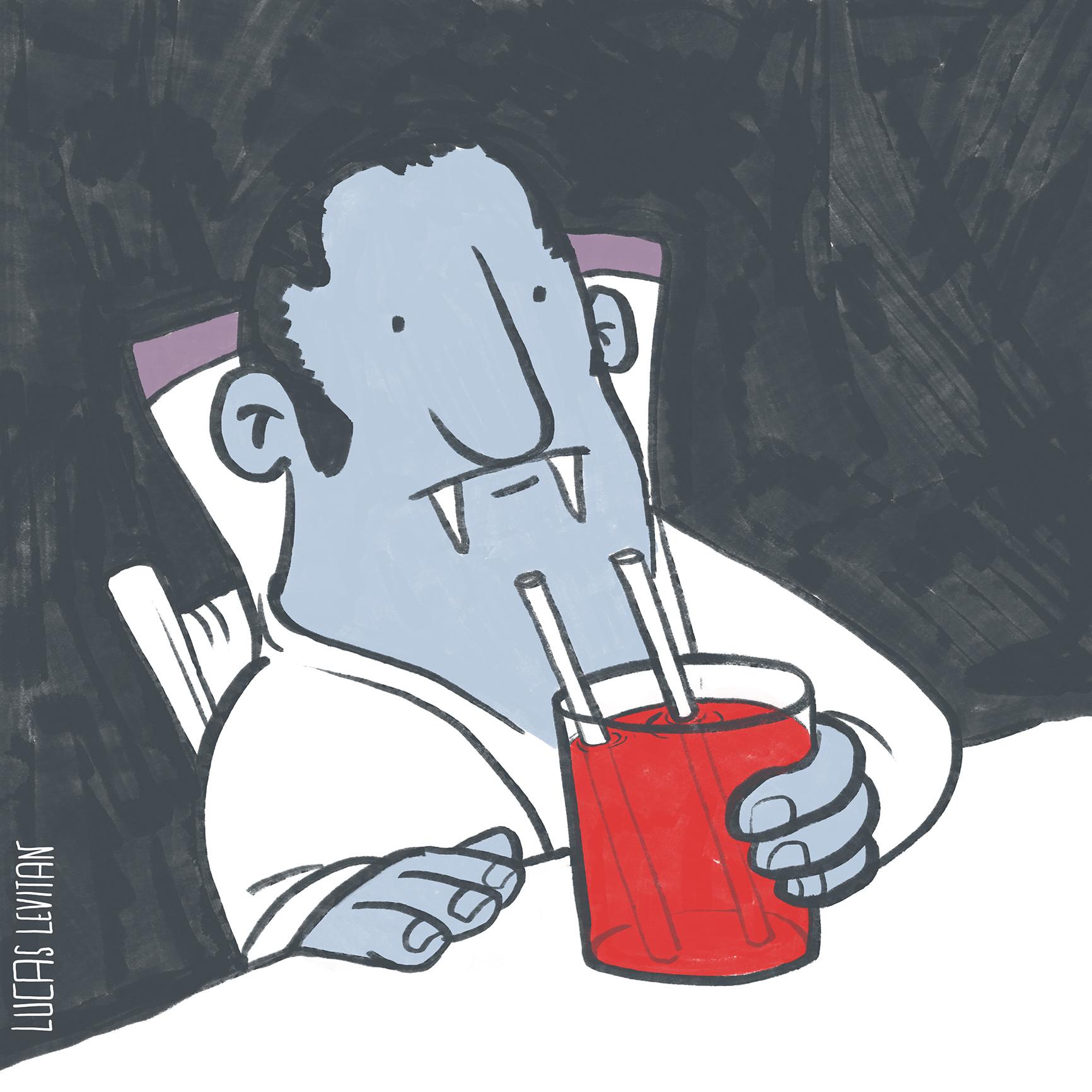 vampiro drinking lucas levitan 1.jpg