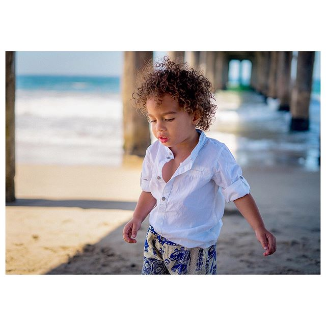 The superstar of Manhattan Beach ❤️ Loved meeting Macario earlier this month and shooting a series of fun photos! Excellent styling done my his mum! So effortlessly cool. ✨