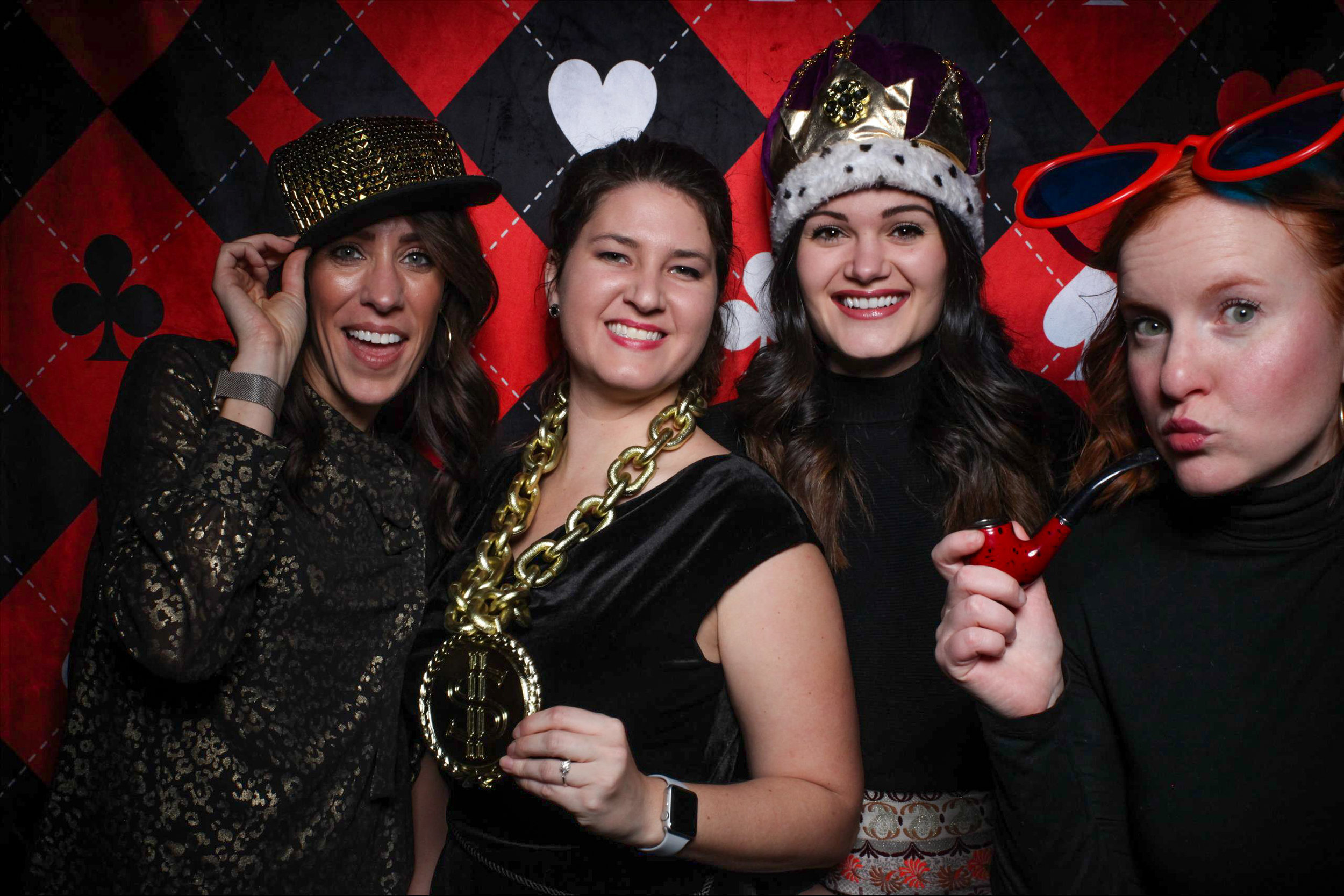 VITALITY HOLIDAY PARTY