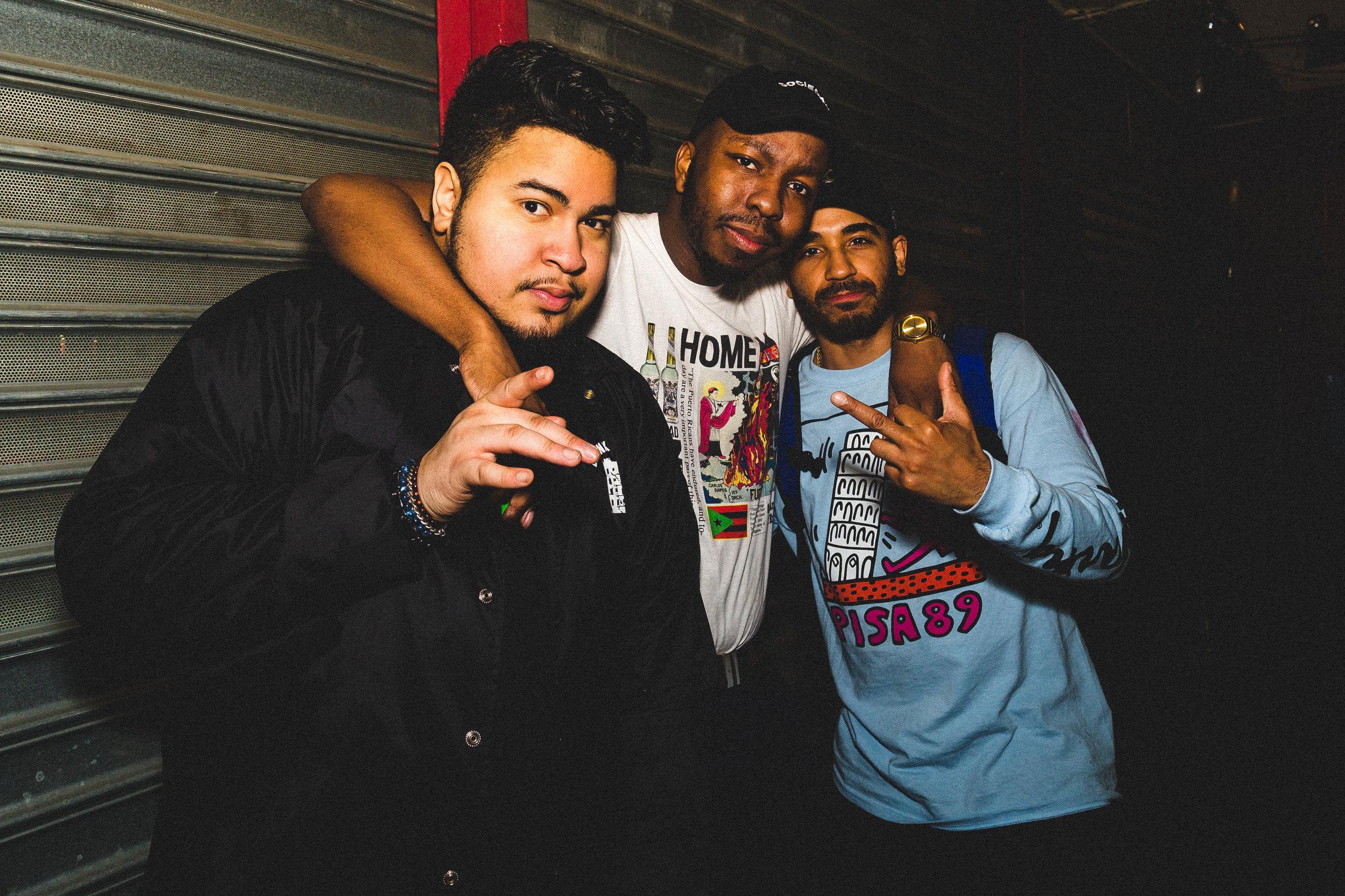 DJ 76-2019 A Party Called Rosie Perez X Uptown Vinyl Supreme_0271.jpg