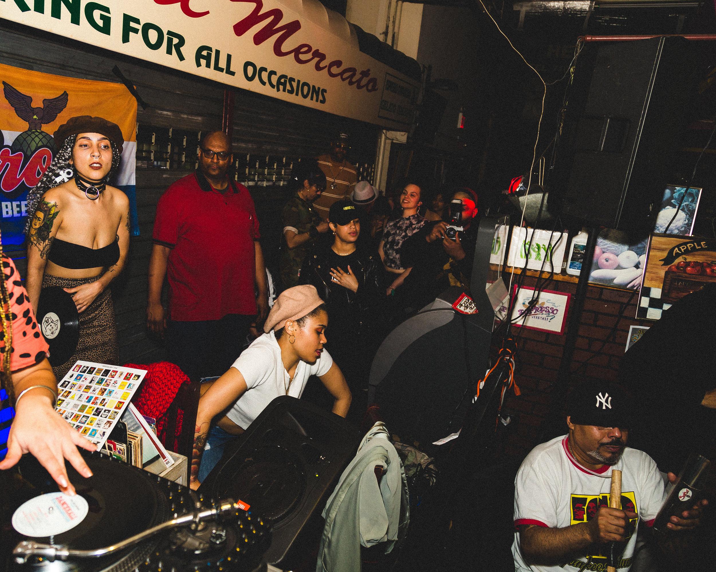 DJ 76-2019 A Party Called Rosie Perez X Uptown Vinyl Supreme_0164.jpg