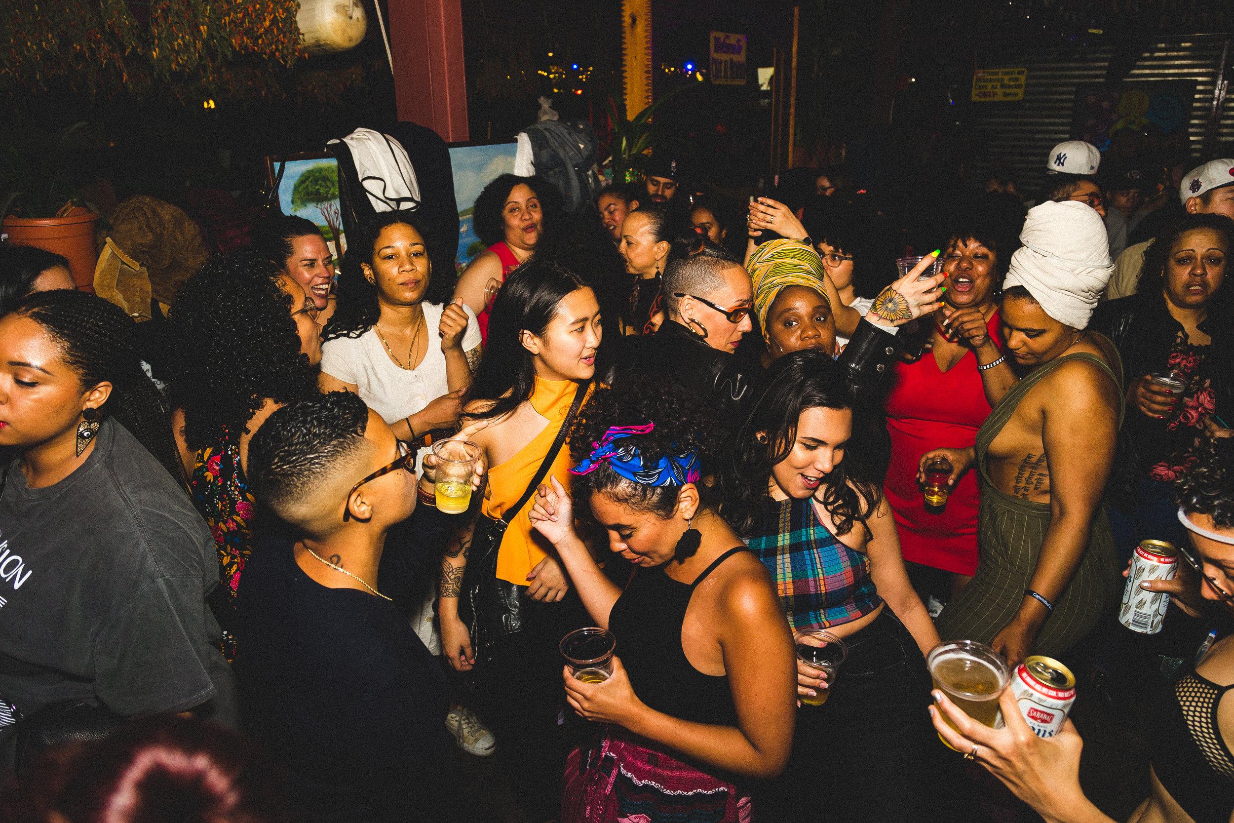 DJ 76-2019 A Party Called Rosie Perez X Uptown Vinyl Supreme_0052.jpg