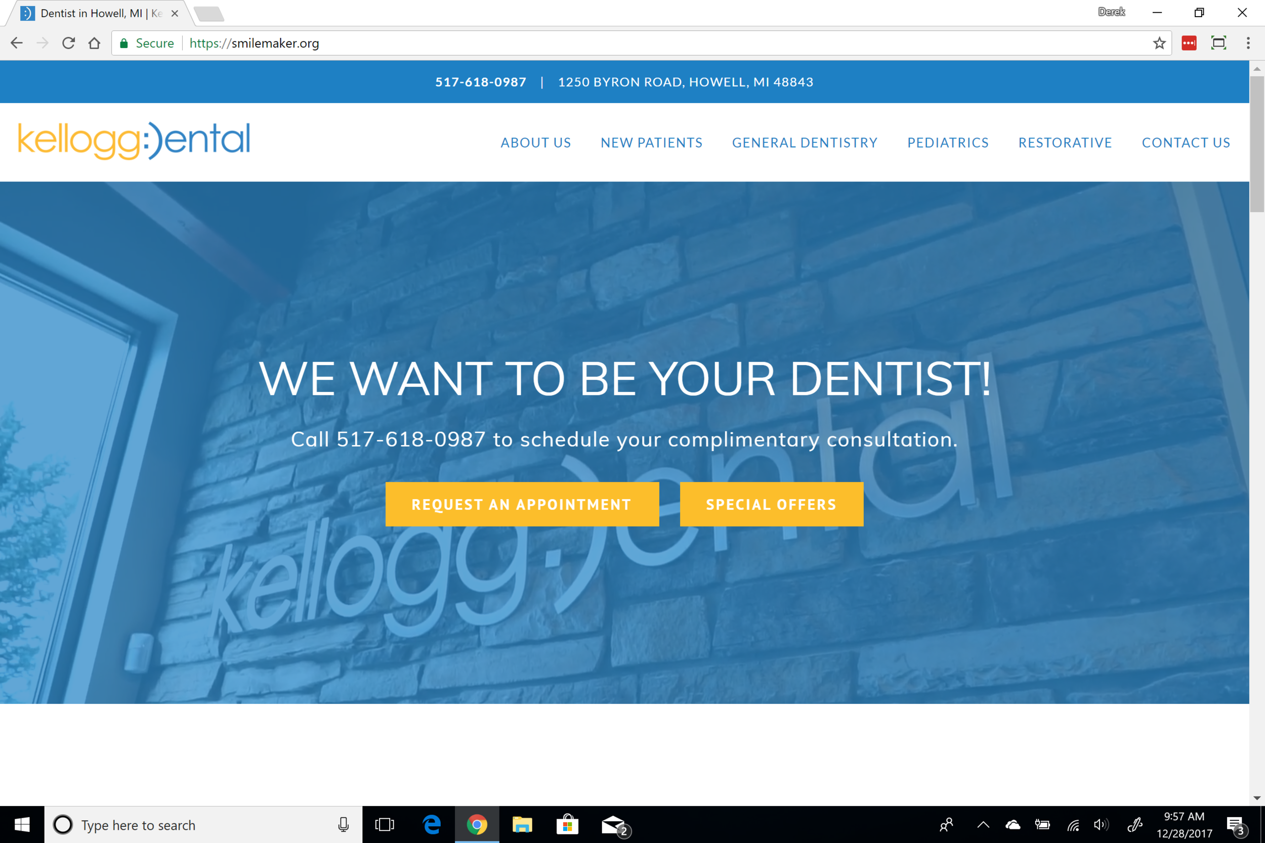 Kellogg Dental