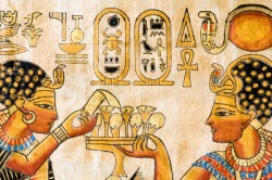 Ancient Egypt Aromatherapy