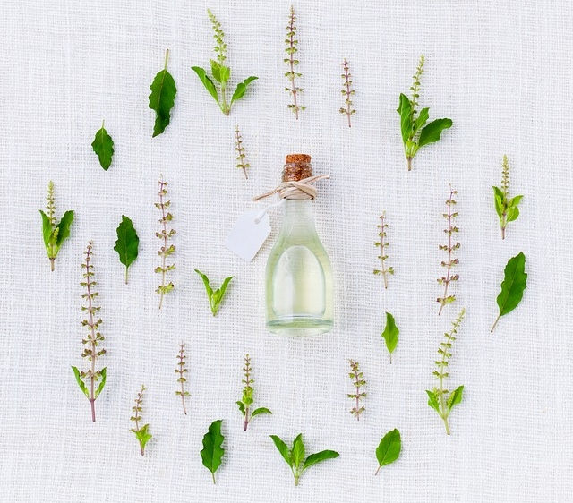Aromatherapy - The sweet and pungent scents of essential oils are pleasant and soothing. Get some lavender to soothe or mint to invigorate or branch out and get something that targets an issue your friend is addressing. Mountain Rose has some good quality oils, try them.