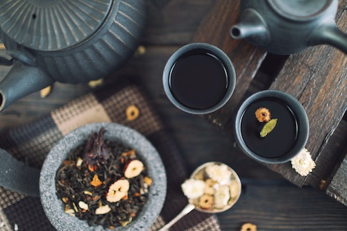 Tea Or Tea Ware - Tea can be a world of connoisseurship and intrigue. Unfortunately, your friend the health nut is probably drinking tea bags that are labeled