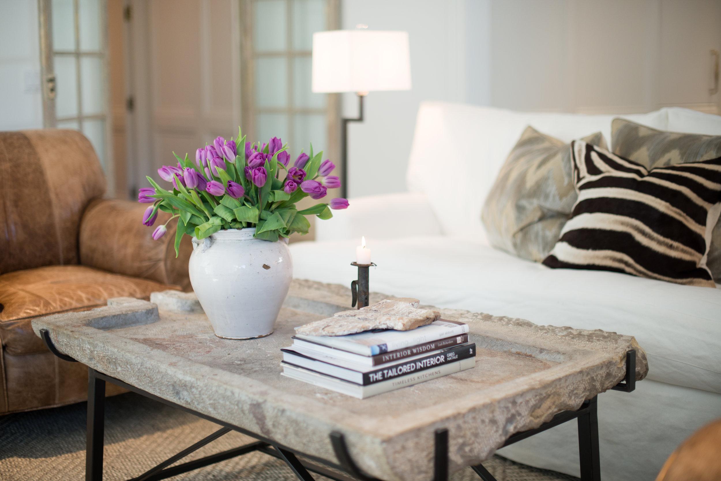Zero Lot Line Remodel | Private Residence |Dallas, Texas - +View Project