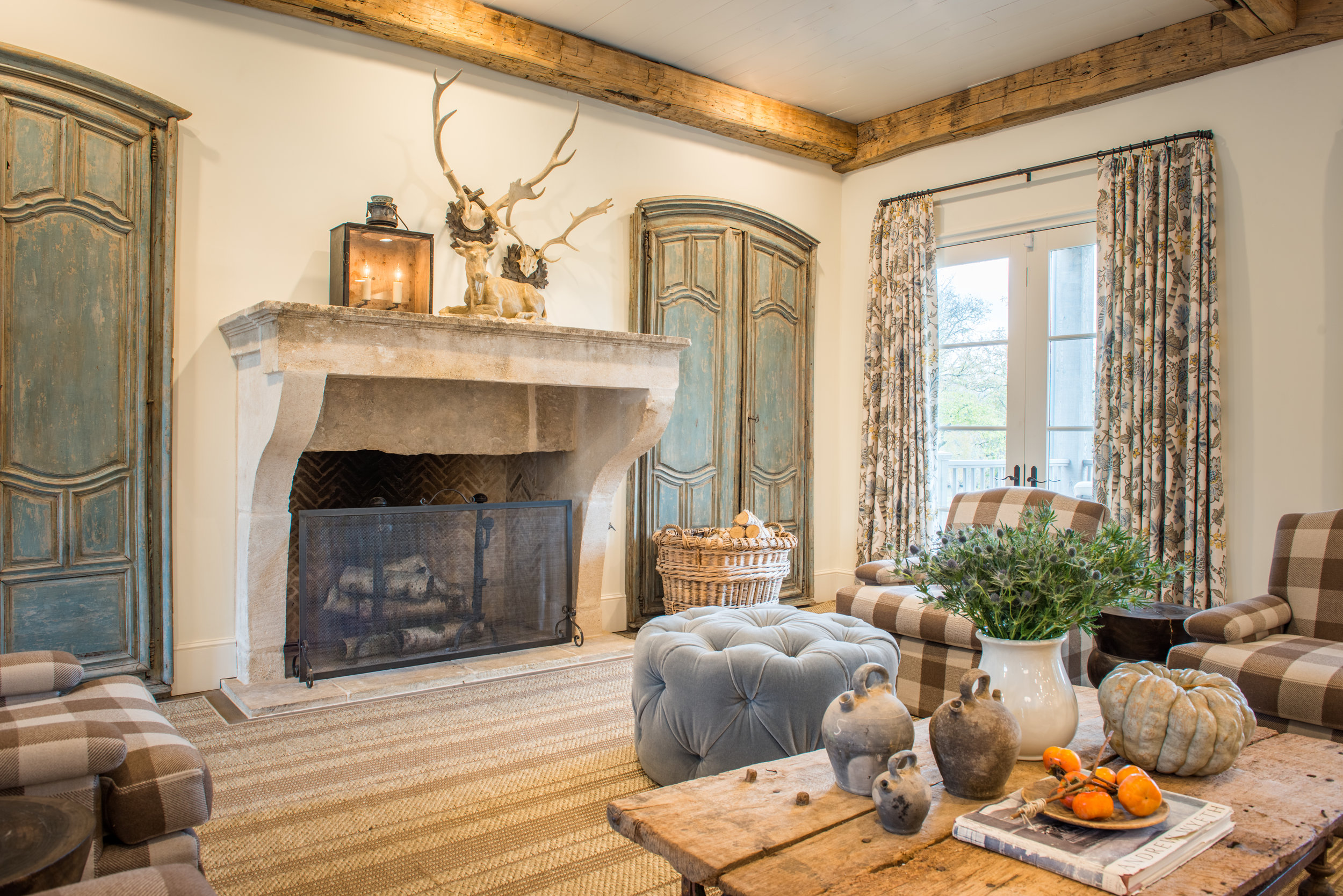 Private Residence |Farm, Era, Texas - +View Project