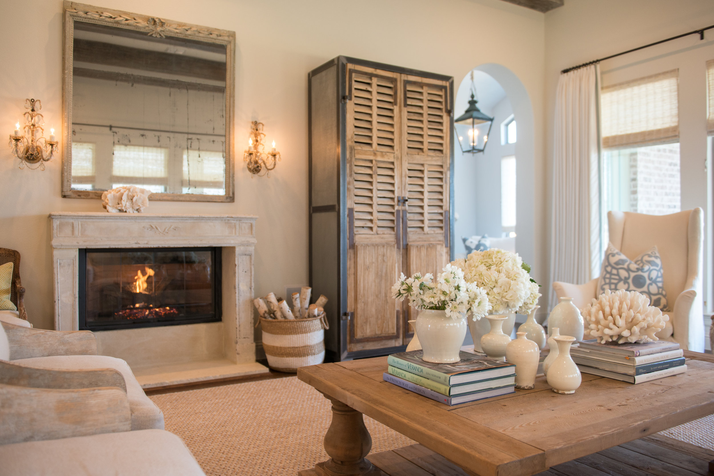 Private Residence |Frisco, Texas - +View Project